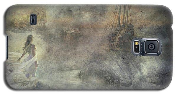 Pirates Cove Galaxy S5 Case