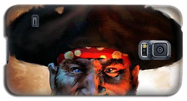 Pirates Life Galaxy S5 Case