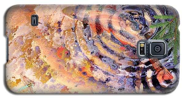 Pisces Galaxy S5 Case