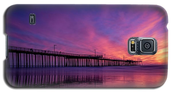 Galaxy S5 Case featuring the photograph Pismo's Palette by Sean Foster
