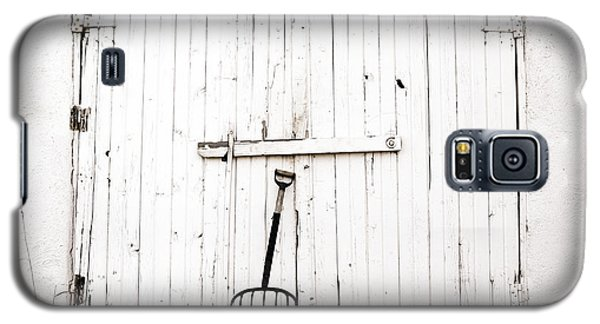 Pitch Fork Galaxy S5 Case