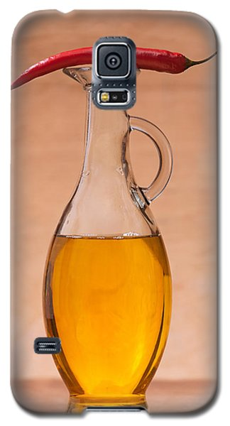 Pitcher And Pepper #1475 Galaxy S5 Case