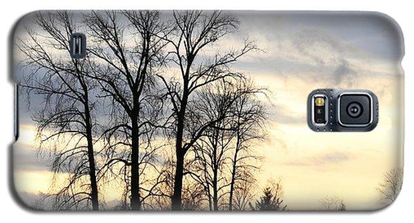 Pitt Meadows Galaxy S5 Case