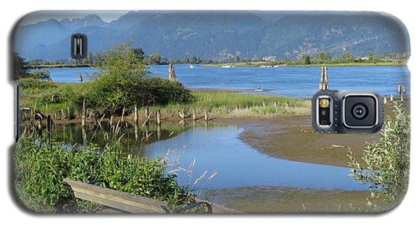 Pitt River Galaxy S5 Case