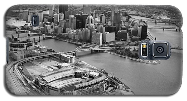 Pittsburgh 9 Galaxy S5 Case