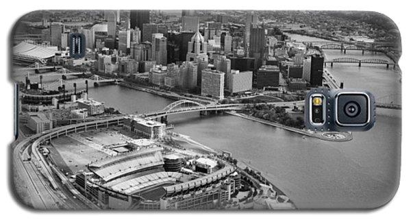 Pittsburgh 9 Galaxy S5 Case