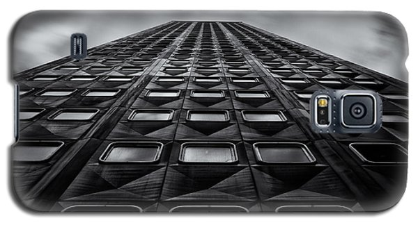 Pittsburgh Architecture 5bw Galaxy S5 Case
