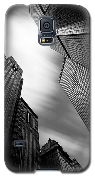 Pittsburgh Architecture 65bw Galaxy S5 Case by Emmanuel Panagiotakis