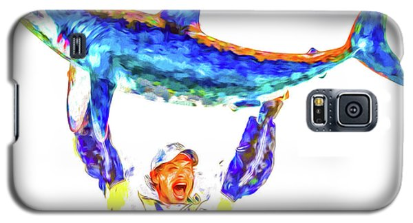 Galaxy S5 Case featuring the photograph Pittsburgh Penguins Nhl Conquer San Jose Sharks by David Haskett