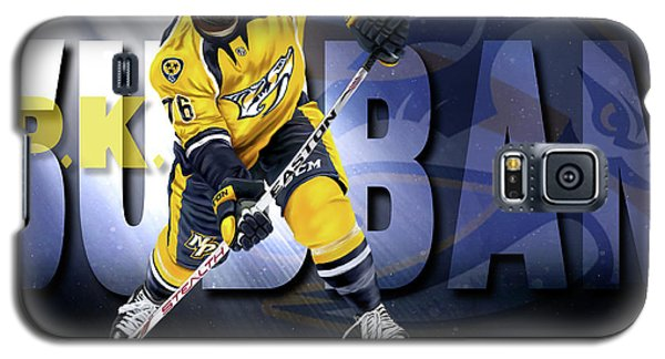 Pk Subban Galaxy S5 Case