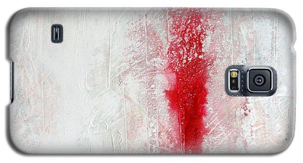 Placid Catastrophe Galaxy S5 Case
