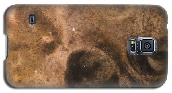 Planet Galaxy S5 Case