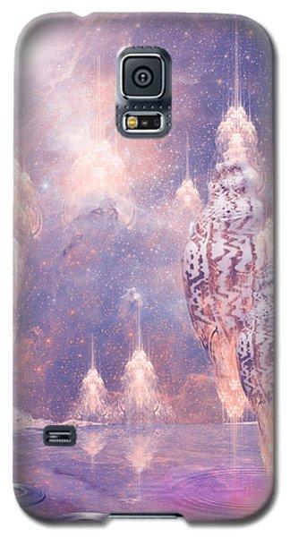 Shell City Galaxy S5 Case