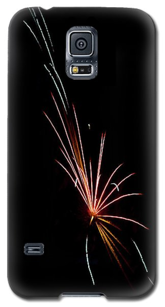 Planitary Galaxy S5 Case