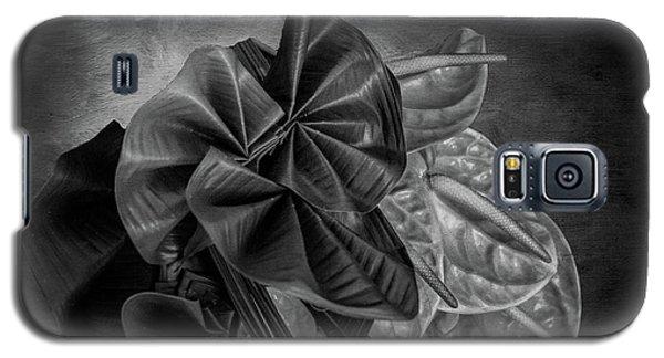 Plant Galaxy S5 Case
