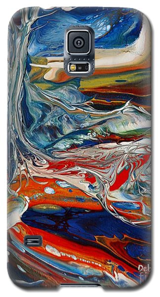 Planted By The Waters Galaxy S5 Case