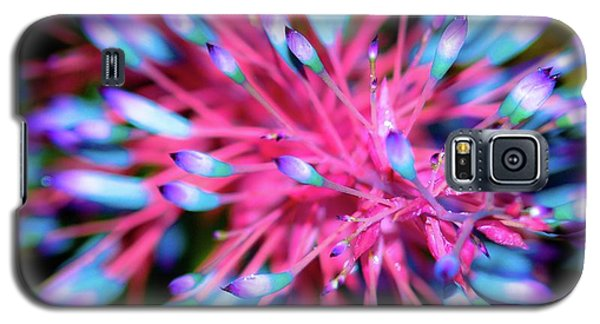 Plants And Flowers In Hawaii 963 Galaxy S5 Case