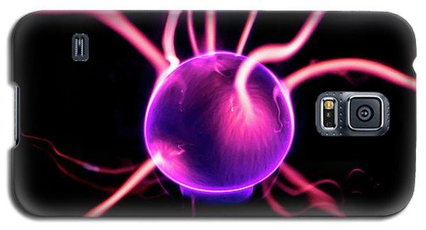 Plasma Blast Galaxy S5 Case