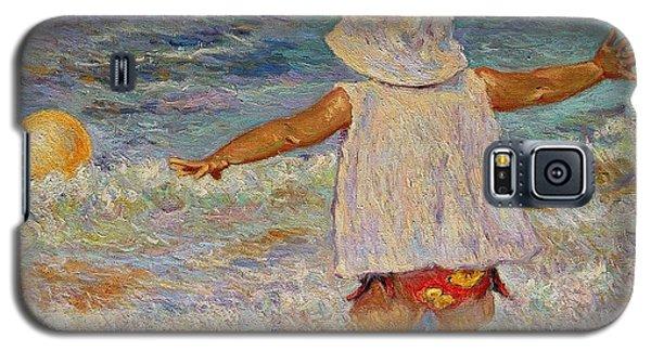 Play Galaxy S5 Case