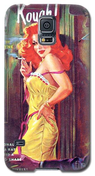 Play Rough Galaxy S5 Case