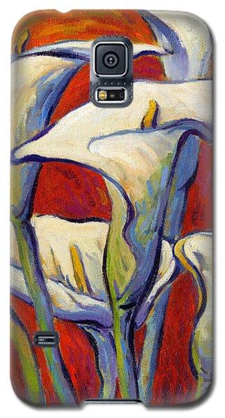 Playful Calas 2 Galaxy S5 Case