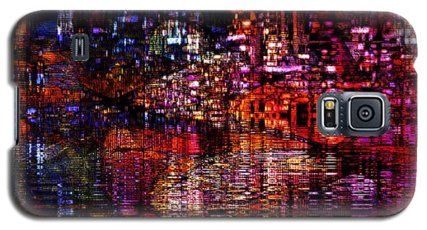 Playful Evening Galaxy S5 Case