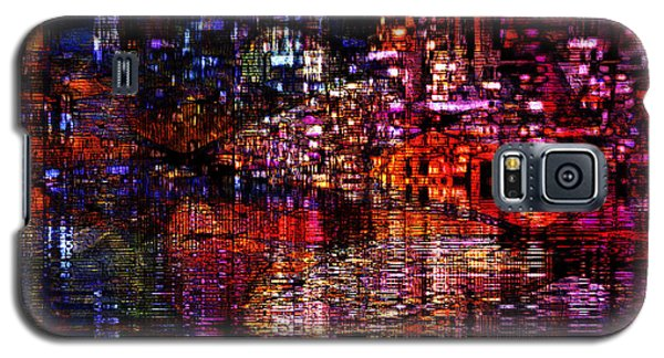 Playful Evening Galaxy S5 Case