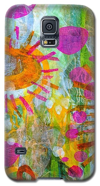 Playground In The Sea Galaxy S5 Case