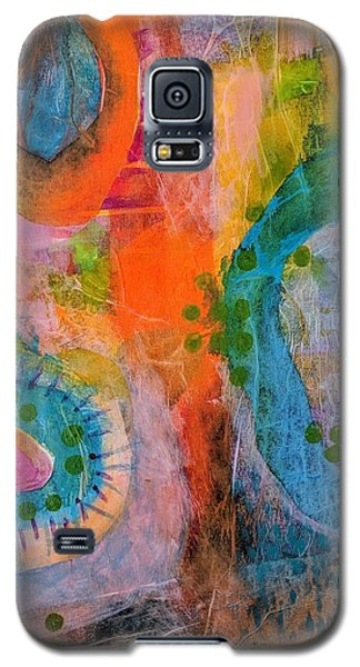 Playground In The Sea II Galaxy S5 Case