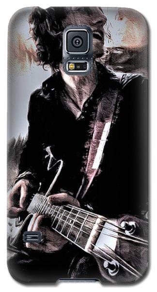 Playin' Grunge Galaxy S5 Case
