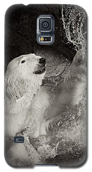 Galaxy S5 Case featuring the photograph Playtime by Jessica Brawley