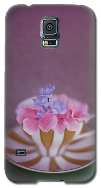 Pleasantries Galaxy S5 Case