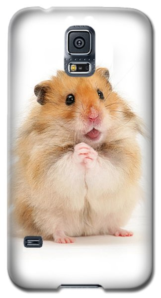 Please Be Mine Galaxy S5 Case