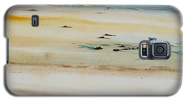 Pleasant Bay Clammer Galaxy S5 Case