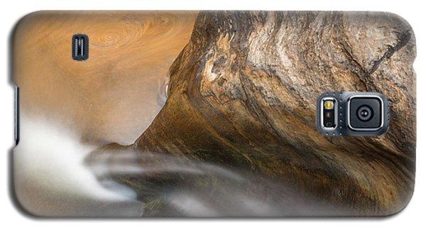 Galaxy S5 Case featuring the photograph Pleasurable Contemplation by Dustin LeFevre