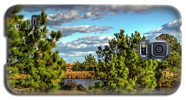 Pleasure House Point Natural Area  Galaxy S5 Case