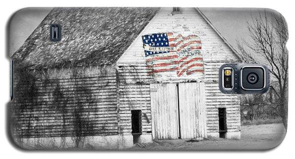 Pledge Of Allegiance Crib Galaxy S5 Case