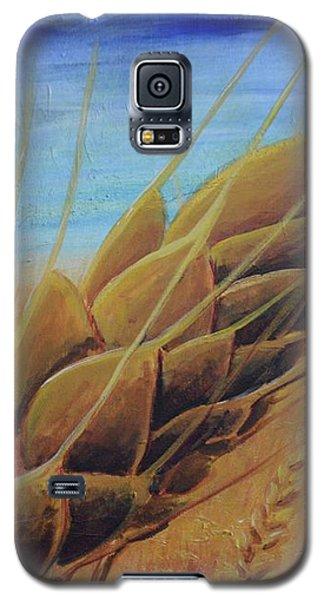 Plentiful Harvest Galaxy S5 Case