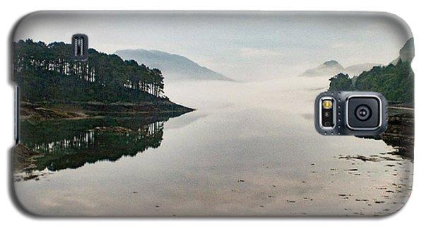 Plockton, Highlands, Scotland,  Galaxy S5 Case