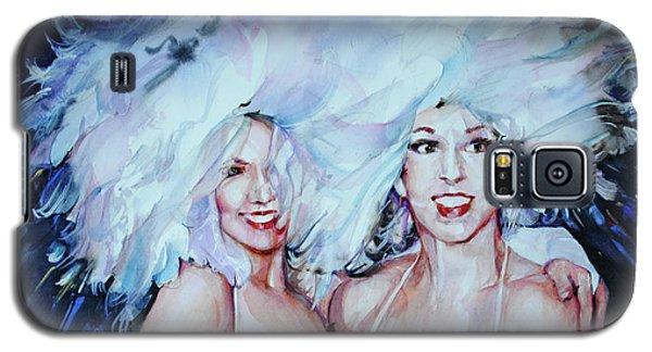 Plumage Galaxy S5 Case