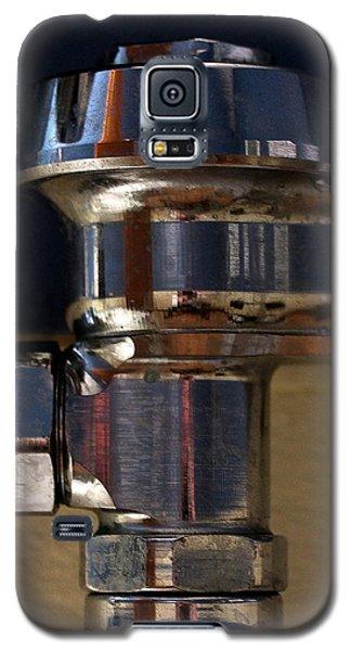 Plumbing Galaxy S5 Case