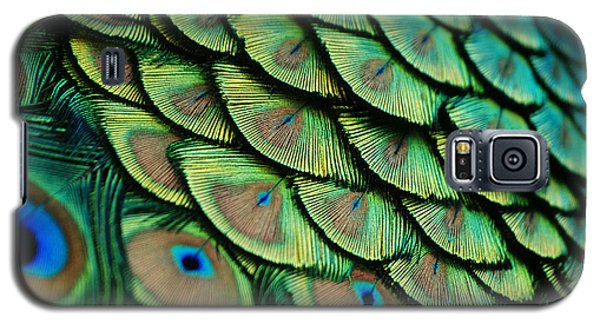 Plumes Galaxy S5 Case by Lorenzo Cassina