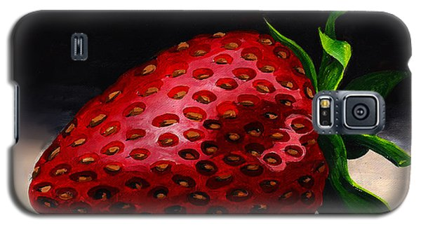 Plump And Juicy Galaxy S5 Case