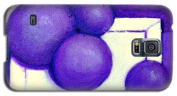 Plums Galaxy S5 Case
