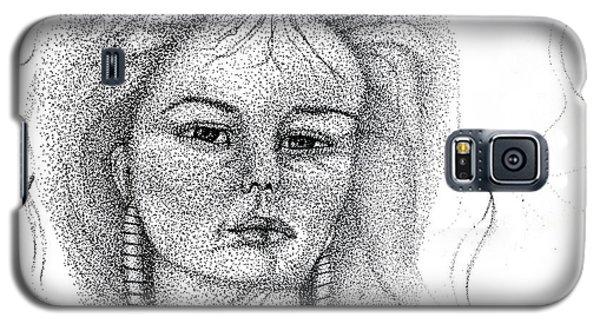 Pocahontas Galaxy S5 Case by Mayhem Mediums