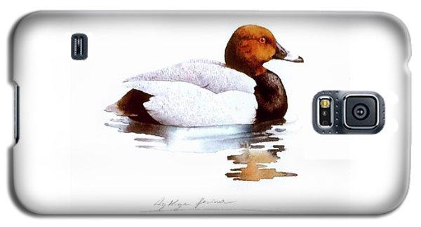 Pochard Galaxy S5 Case