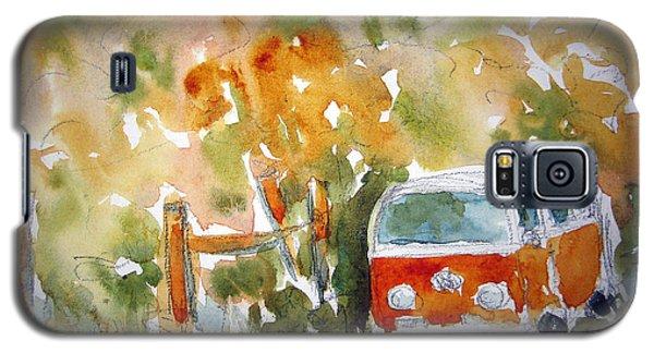 Poci Volki - Talulah Galaxy S5 Case