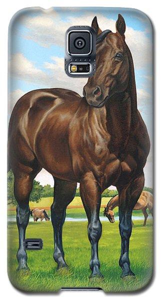 Poco Bueno Galaxy S5 Case