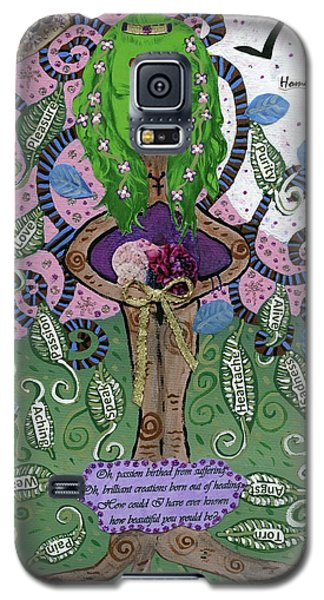 Poetree Galaxy S5 Case