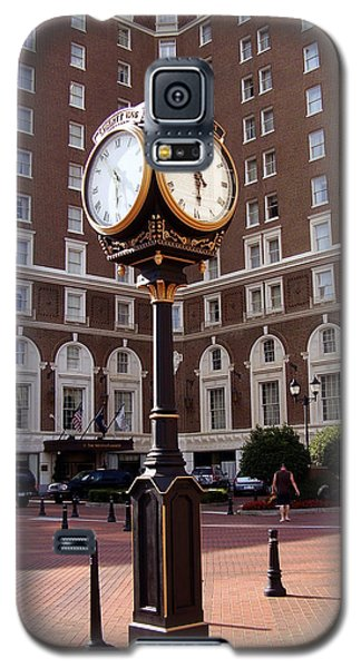 Poinsett Hotel Greeenville Sc Galaxy S5 Case